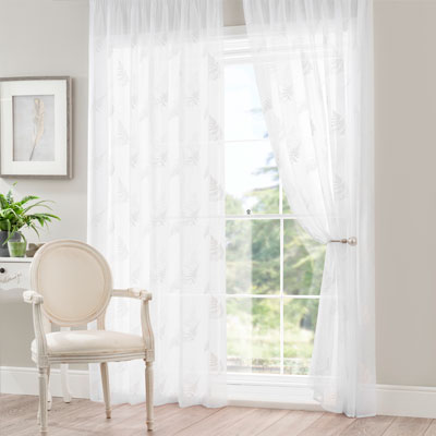 Horizons Curtains and Cushions